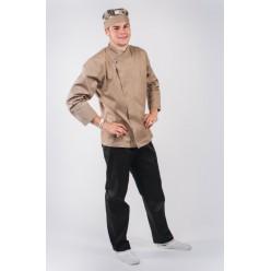 Поварская куртка №04-00 NEW