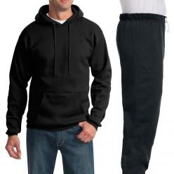 Спортивный костюм оверсайз (унисекс) №02
