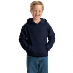 Детская толстовка Кенгуру с капюшоном