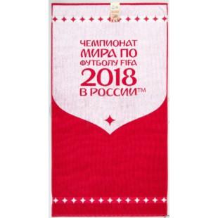 Полотенце ЧМ по футболу 2018