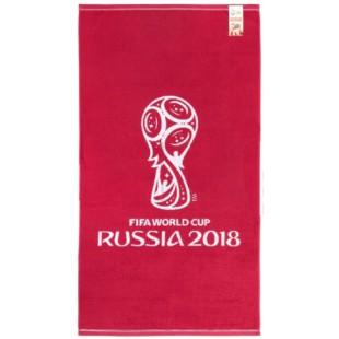 Полотенце с эмблемой ЧМ по футболу