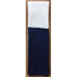 Куверт Standart/ 2 Ричард белый/синий