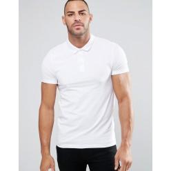 Рубашка Поло с коротким рукавом