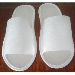 Одноразовые тапочки из спанбонда ТС-1