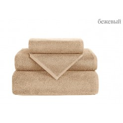 Гладкокрашенное полотенце AQ MX46 Россия
