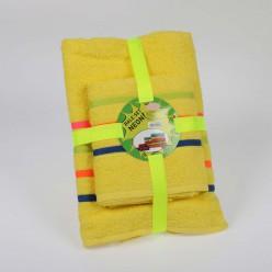 Комплект полотенец NEON