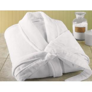 Махровый халат Шалька Бизнес (отель)