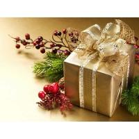 Готовим корпоративные подарки