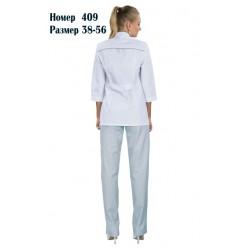 Женский костюм №409