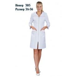 Женский халат №305