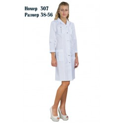 Женский халат №307