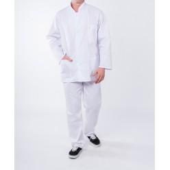 Поварская куртка №01-71