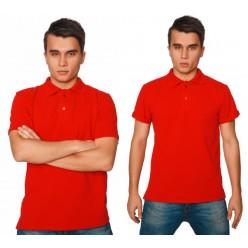 Рубашка Поло без манжетов
