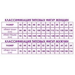 Женский костюм №286