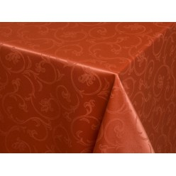 Журавинка 03С5-КВгл+ГОМ т.р. 2233 цвет 090605 терракотовый ширина 155 см