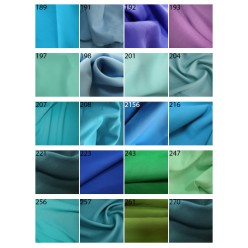 Фуршетная юбка из Габардина 1,0 х 0,70 цвет.
